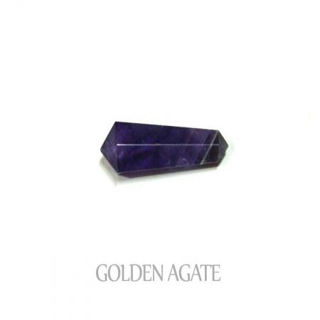 Amethyst Double Point Pencil